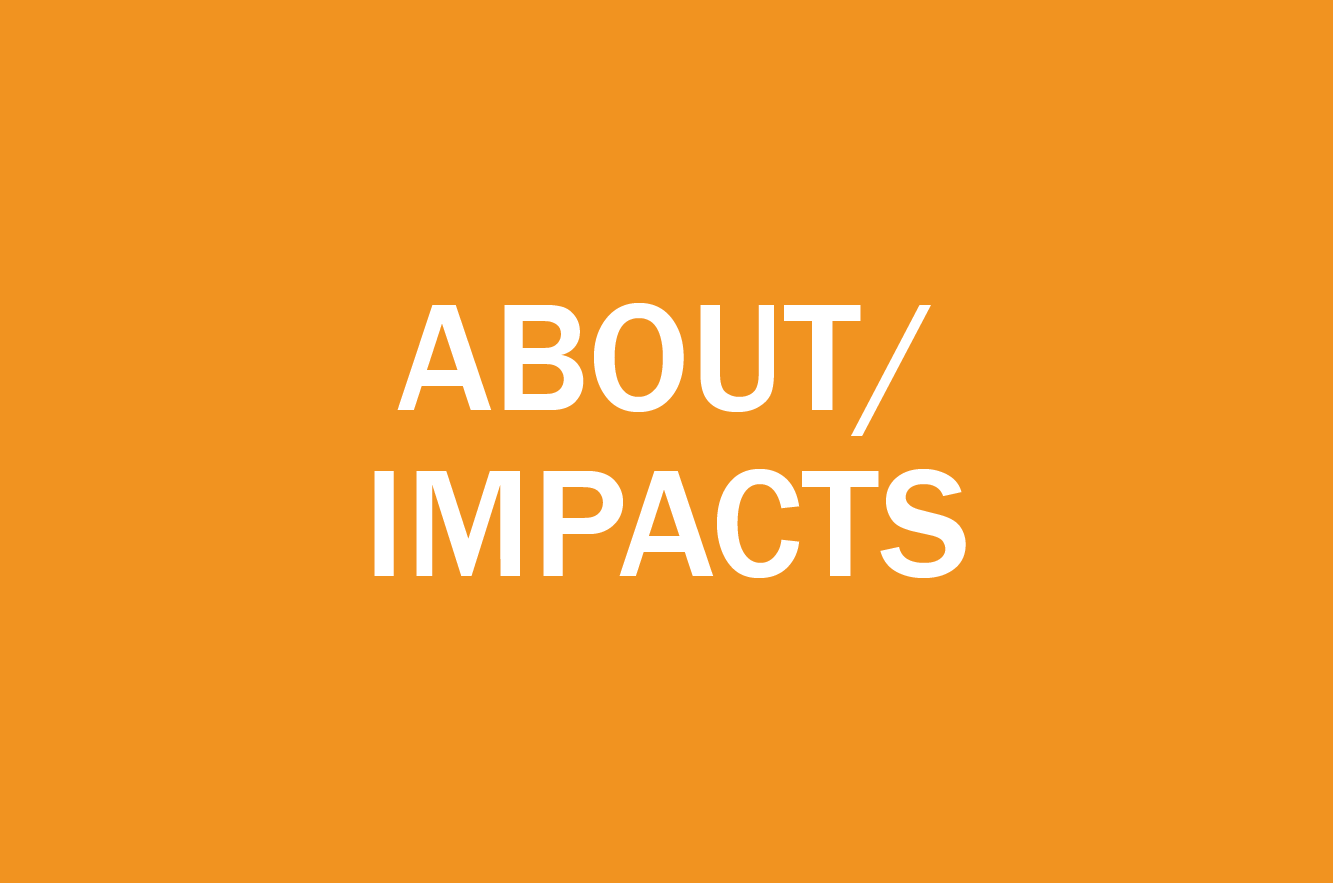 About/Impacts icon