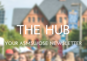 the hub newsletter
